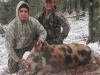 Wild Boar Hunts in Pennsylvania