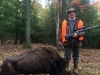 Guided Buffalo Hunting in Pennsylvania