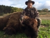 Guided Hunting Trips in PA for Buffalo