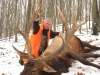 Trophy Elk Hunts in PA