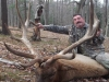 Elk Hunting Outfitters in PA