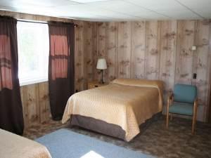 Pennsylvania Hunting Lodge