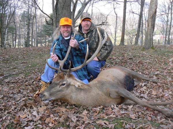guided deer hunting trips australia
