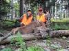 Pennsylvania Hunting Ranch