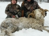 Hunt Rocky Mountain Rams in Pennsylvania