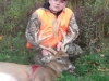Whitetail Deer Hunts in PA