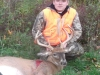 Guided Whitetail Deer Hunts in PA