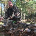 Whitetail Deer Hunting in Tioga, PA