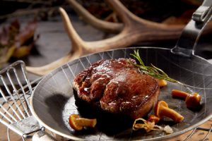 Wild Game Meat