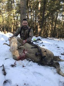 Rocky Mountain Ram Hunting