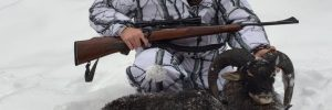 Hunting in Cold Weather